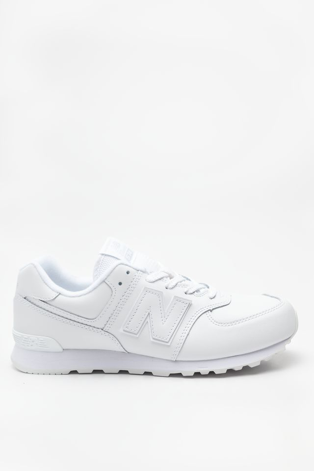 New Balance GC574ERM WHITE