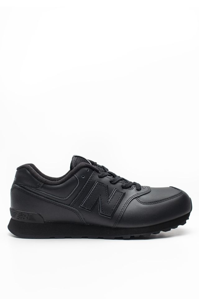 New Balance GC574ERN BLACK