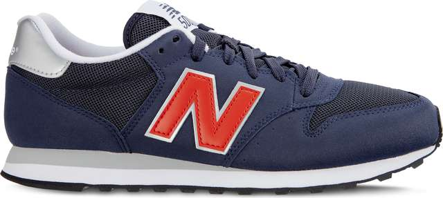New Balance GM500NRS NAVY BLUE