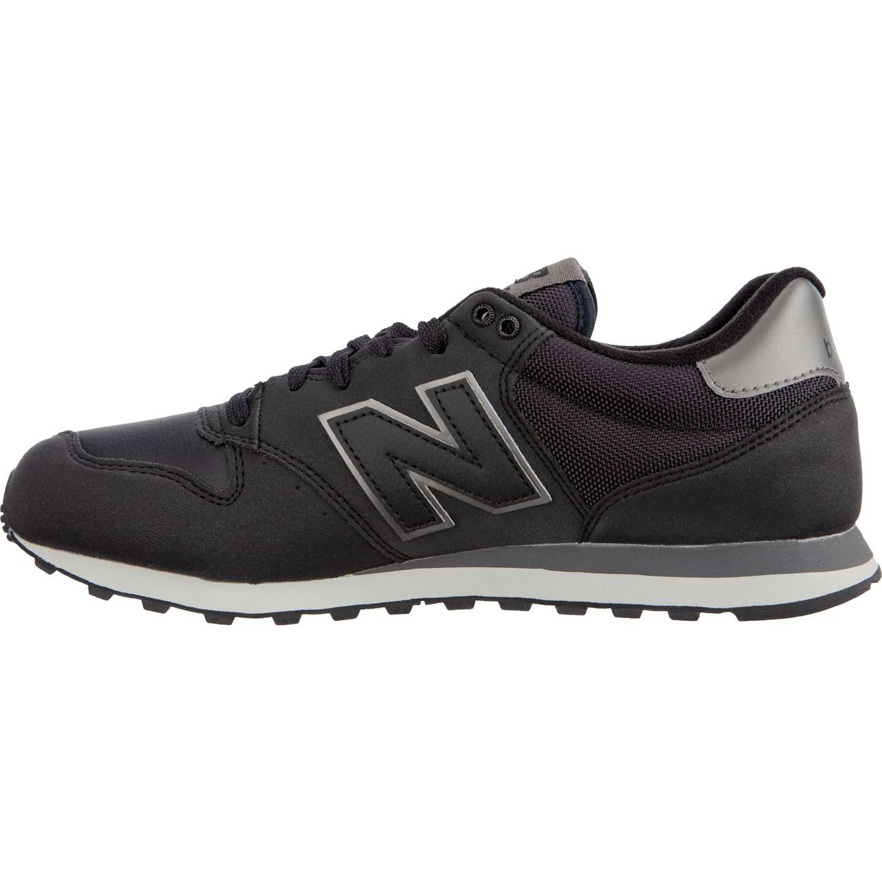 Buty New Balance  <br/><small>GM500SK BLACK </small>