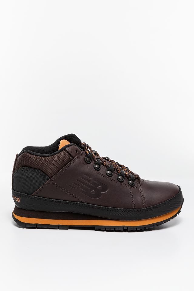 Buty New Balance  <br/><small>H754BY Brown </small>