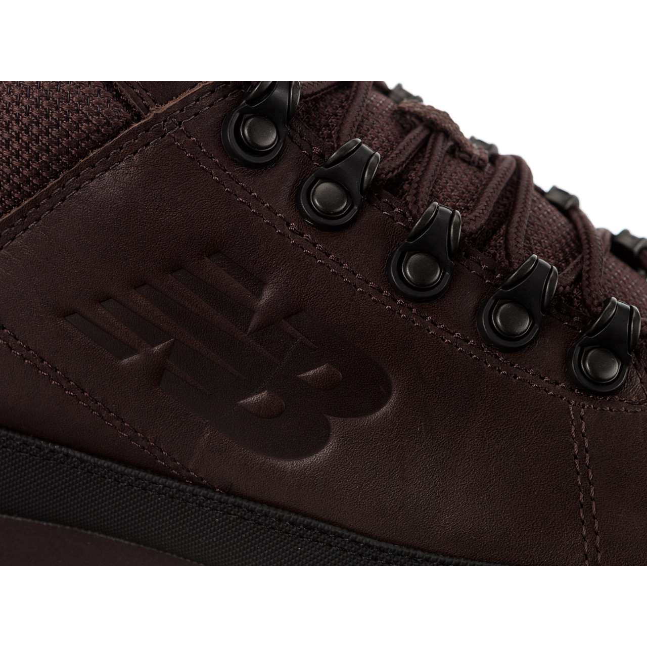 Buty New Balance  <br/><small>H754LLB BROWN </small>