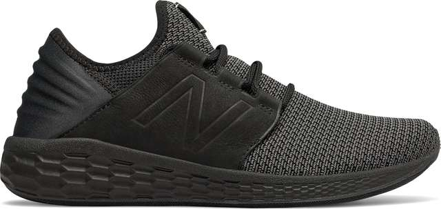New Balance MCRUZNB2 BLACK WITH MAGNET