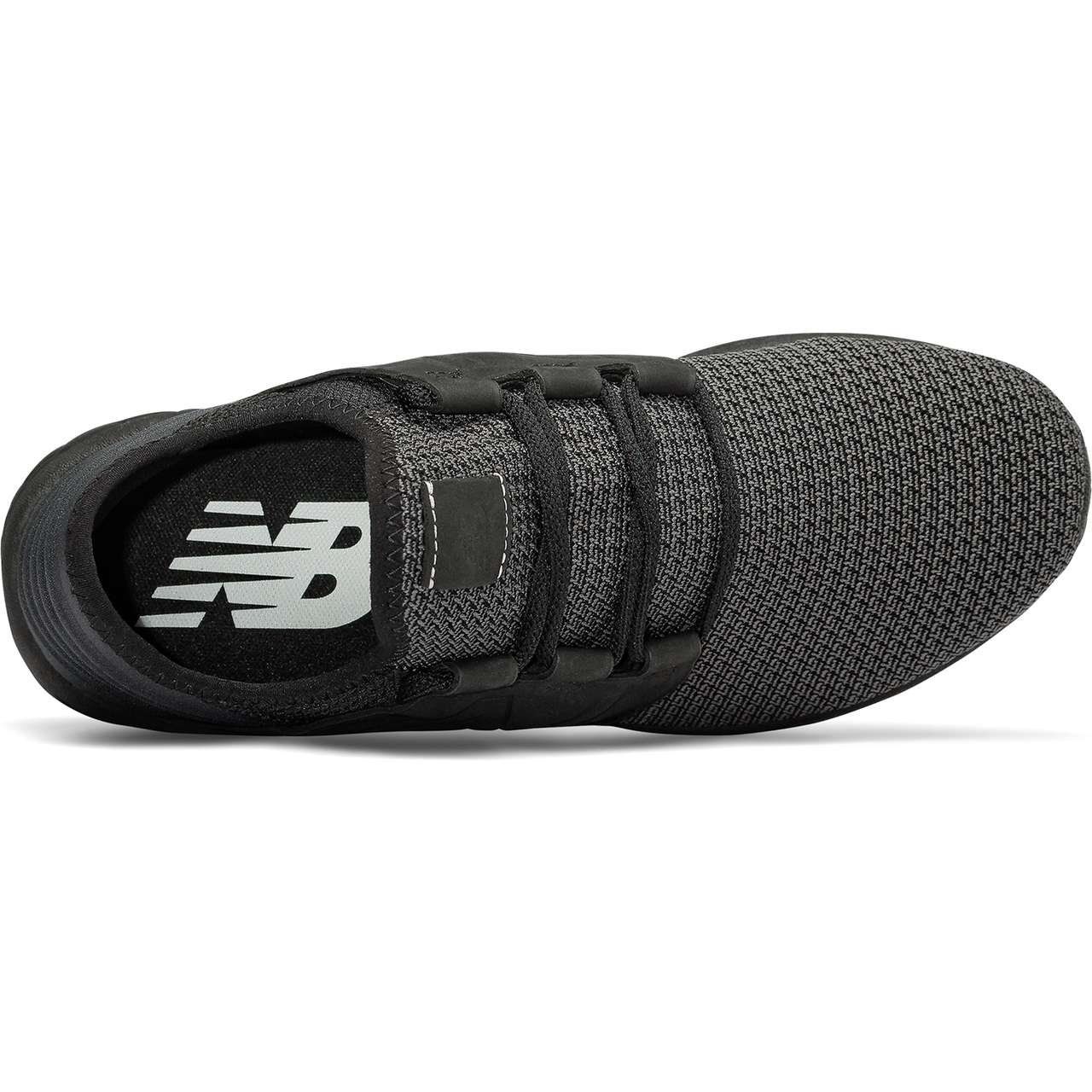 Buty New Balance  <br/><small>MCRUZNB2 BLACK WITH MAGNET </small>