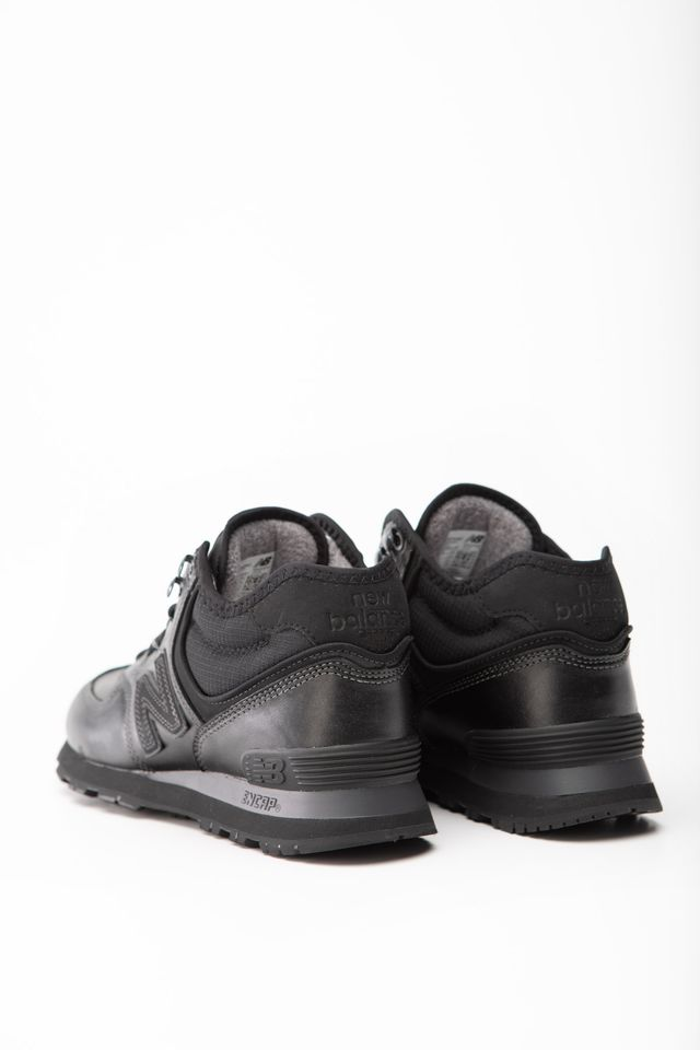 Buty New Balance  <br/><small>MH574OAC BLACK </small>