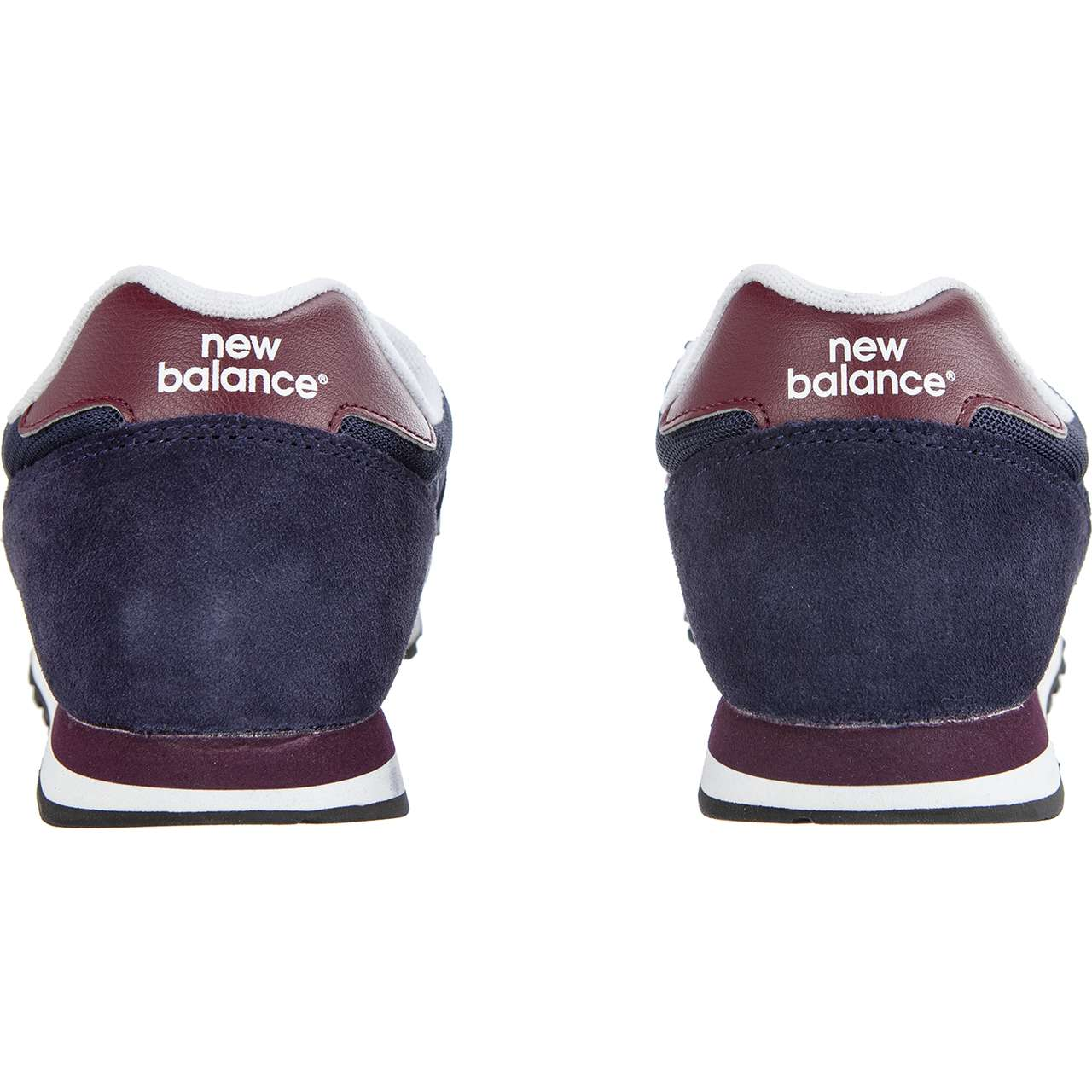 Buty New Balance  <br/><small>ML373BUP NAVY </small>