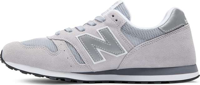 Buty New Balance  <br/><small>ML373GR GREY </small>
