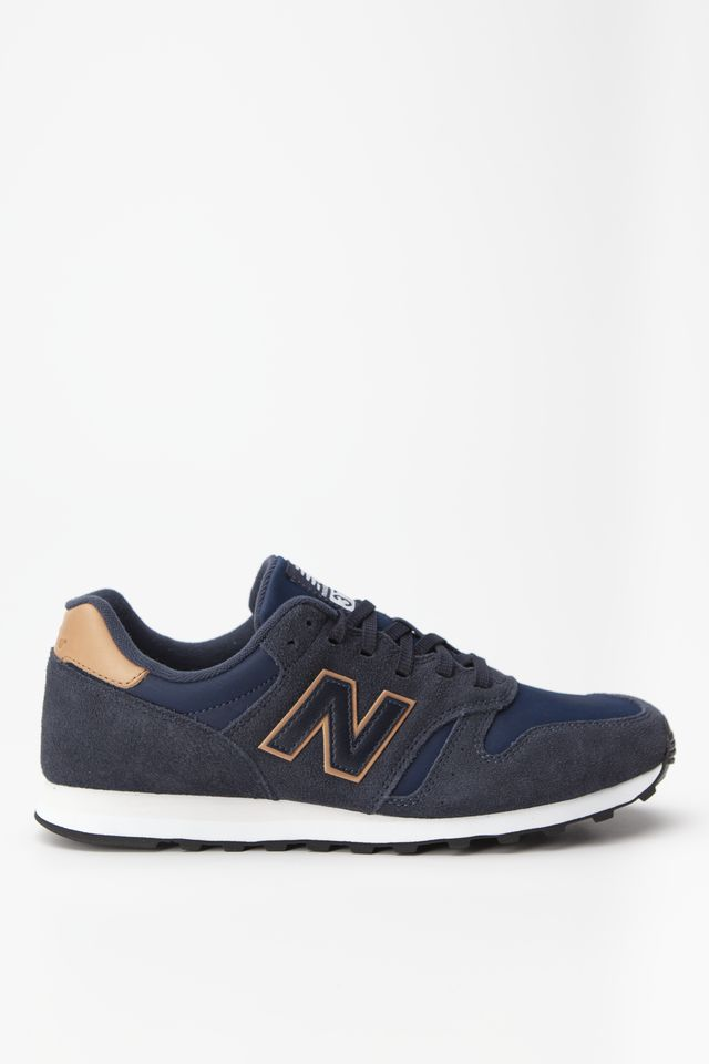 New Balance ML373MRT NAVY