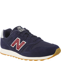 Buty New Balance ML373NRG NAVY/BURGUNDY