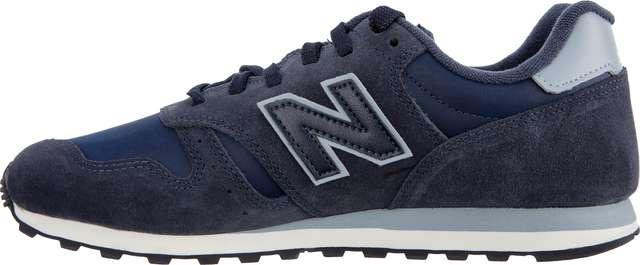 Buty New Balance  <br/><small>ML373NVB NAVY BLUE </small>