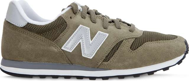 Buty New Balance  <br/><small>ML373OLV OLIVE </small>