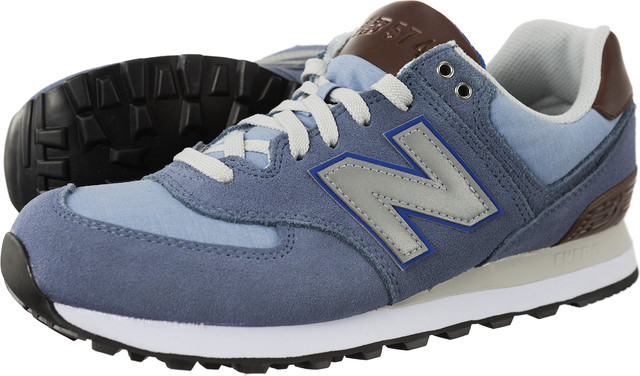 promo code 3d294 a3c7e Buty New Balance ML574BCD - eastend.pl