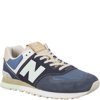 Buty New Balance ML574BSL NAVY WITH VINTAGE INDIGO