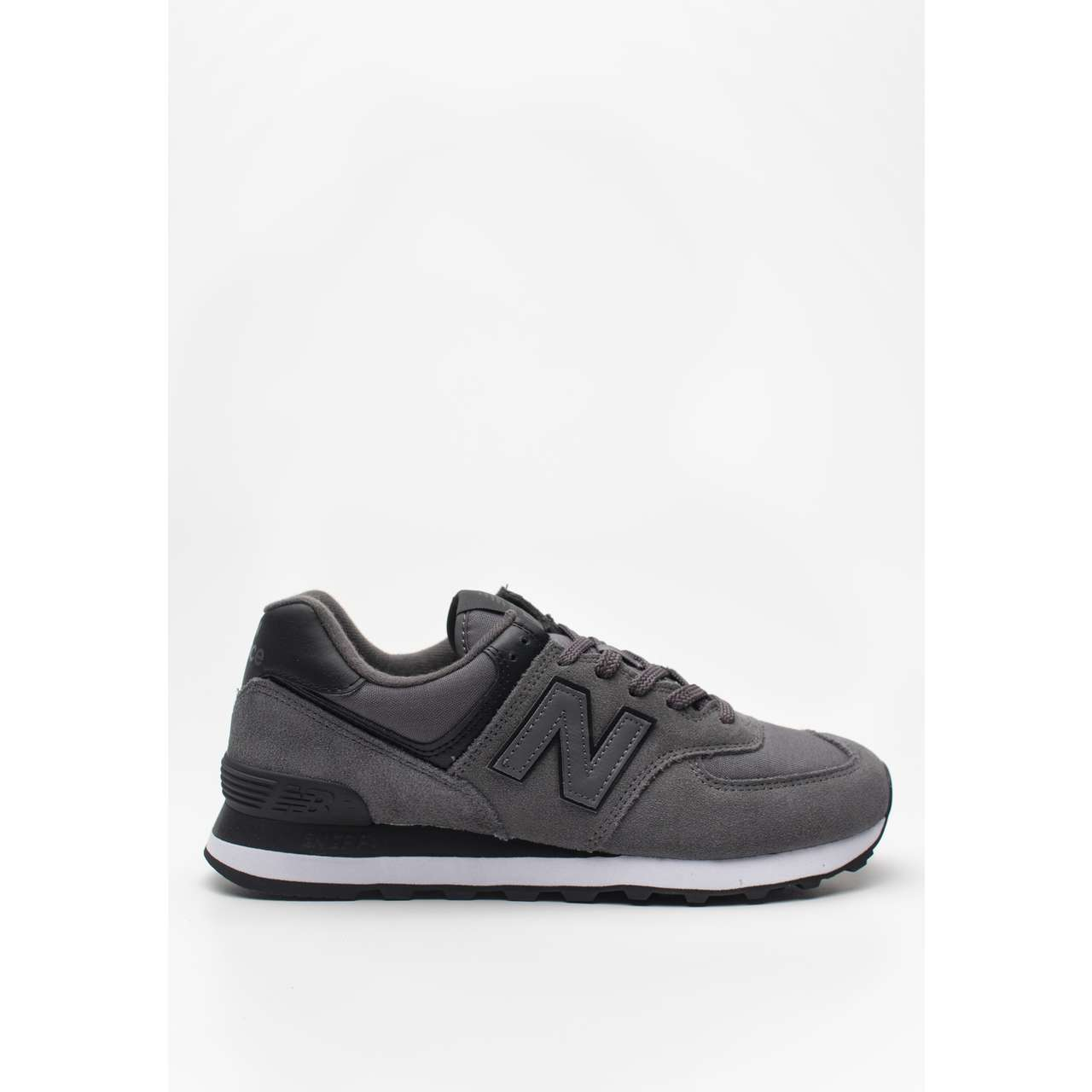 Buty New Balance  <br/><small>ML574ECE GREY </small>