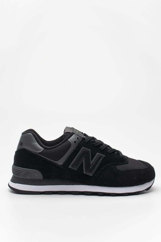 New Balance ML574ECF BLACK