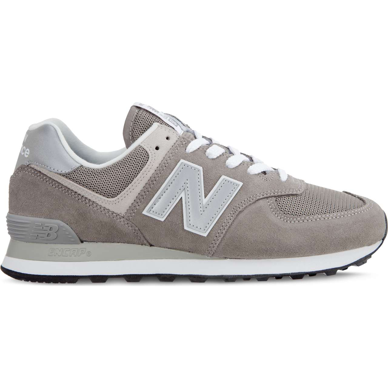 Buty New Balance  <br/><small>ML574EGG GREY </small>