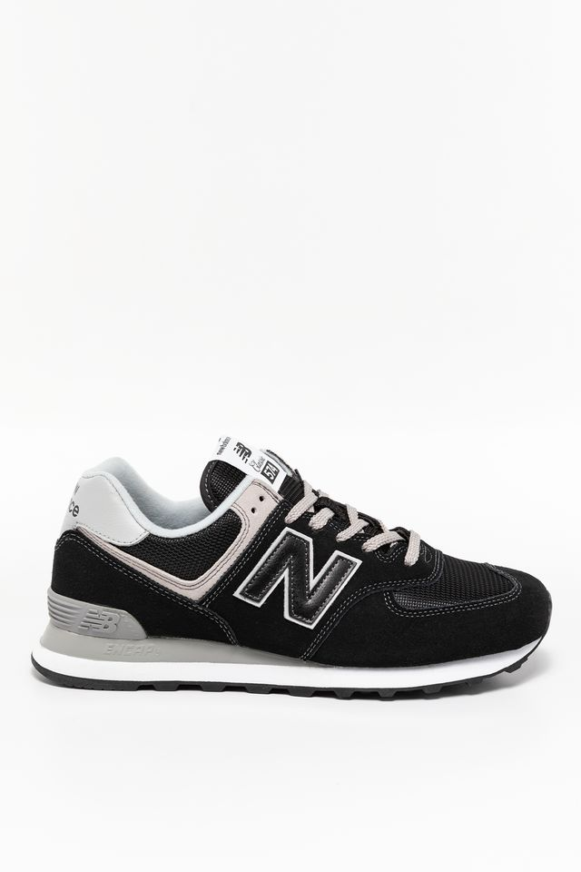 New Balance ML574EGK BLACK