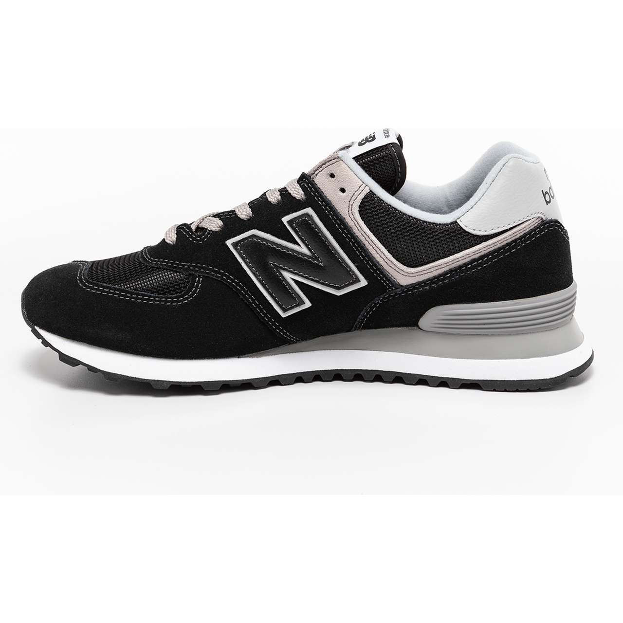 Buty New Balance  <br/><small>ML574EGK BLACK </small>