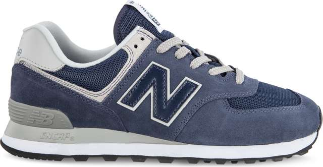 New Balance ML574EGN BLUE/GREY