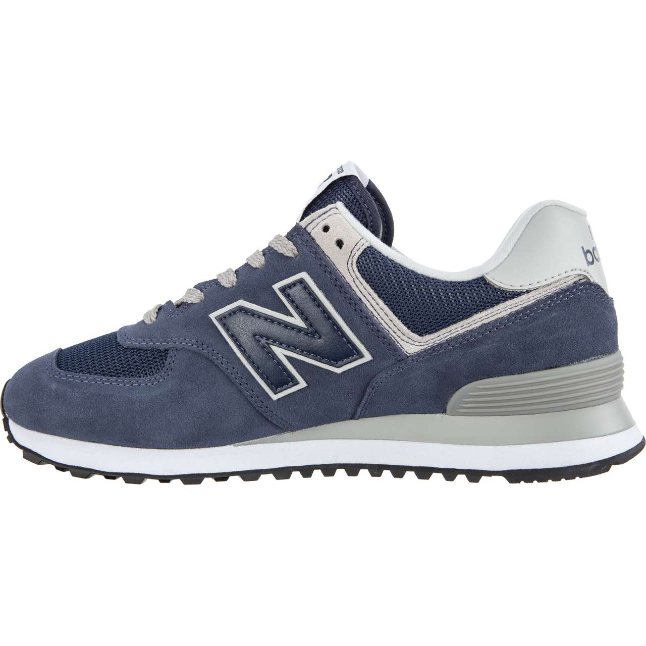 Buty New Balance  <br/><small>ML574EGN BLUE/GREY </small>