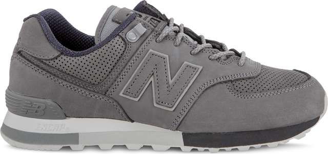 Buty New Balance  <br/><small>ML574ENA GREY </small>