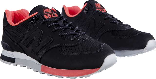 Buty New Balance  <br/><small>ML574ENC BLACK </small>