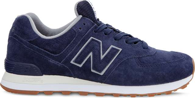 New Balance ML574EPA PIGMENT BLUE