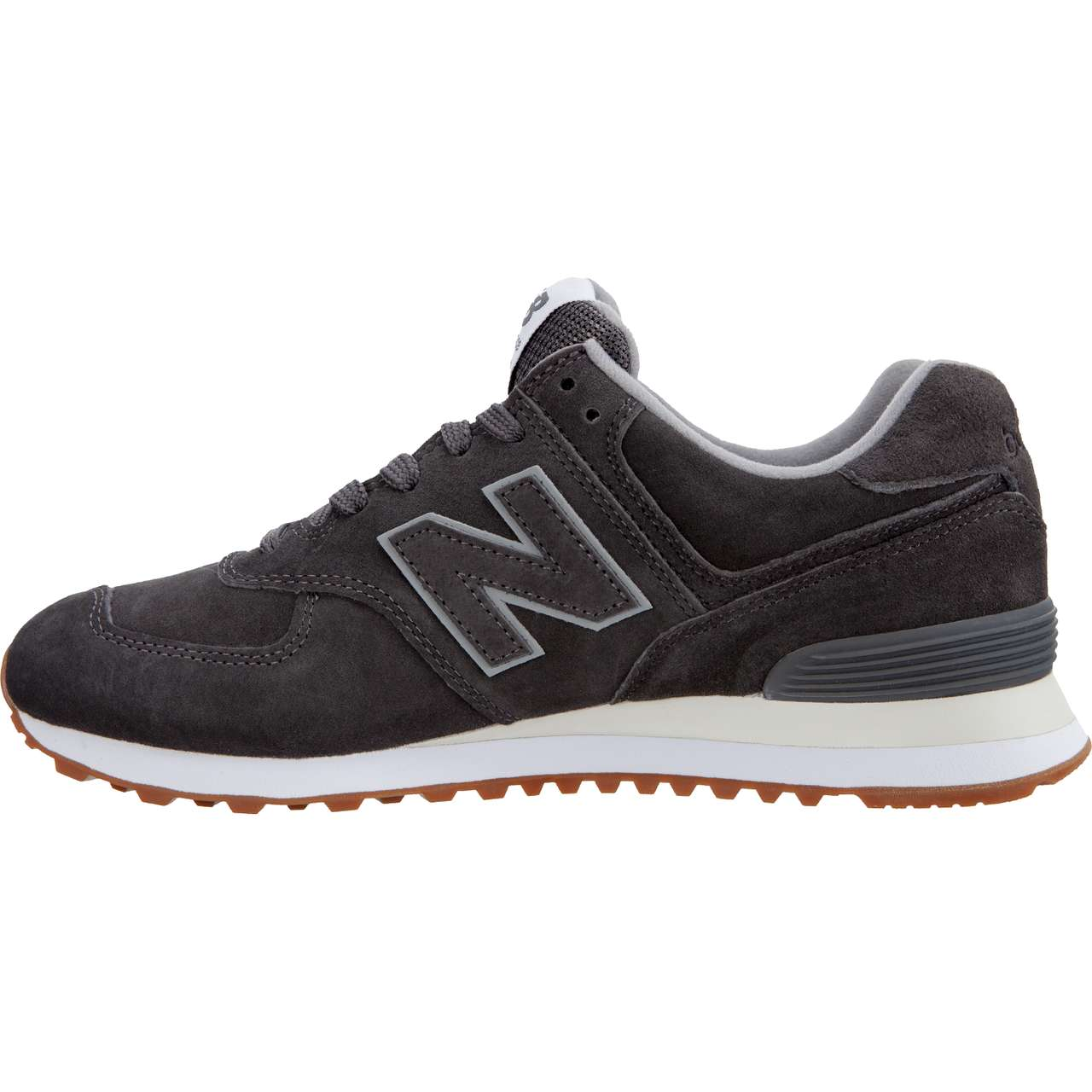 Buty New Balance  <br/><small>ML574EPC GREY </small>