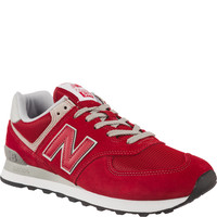 Buty New Balance ML574ERD TEAM RED