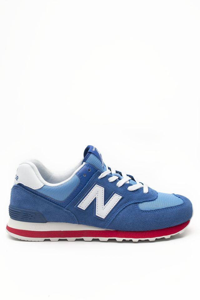 New Balance ML574ERG BLUE
