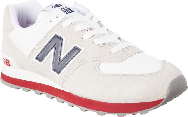 New Balance ML574ESA NIMBUS CLOUD WITH NAVY