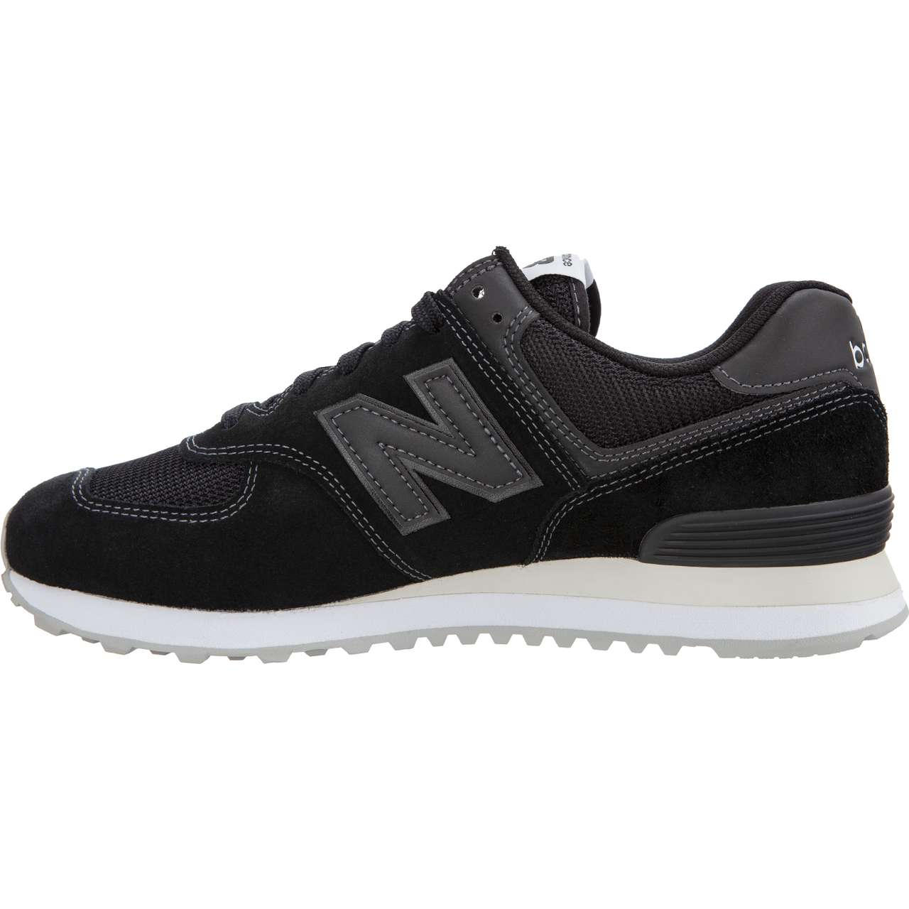 Buty New Balance  <br/><small>ML574ETA BLACK </small>