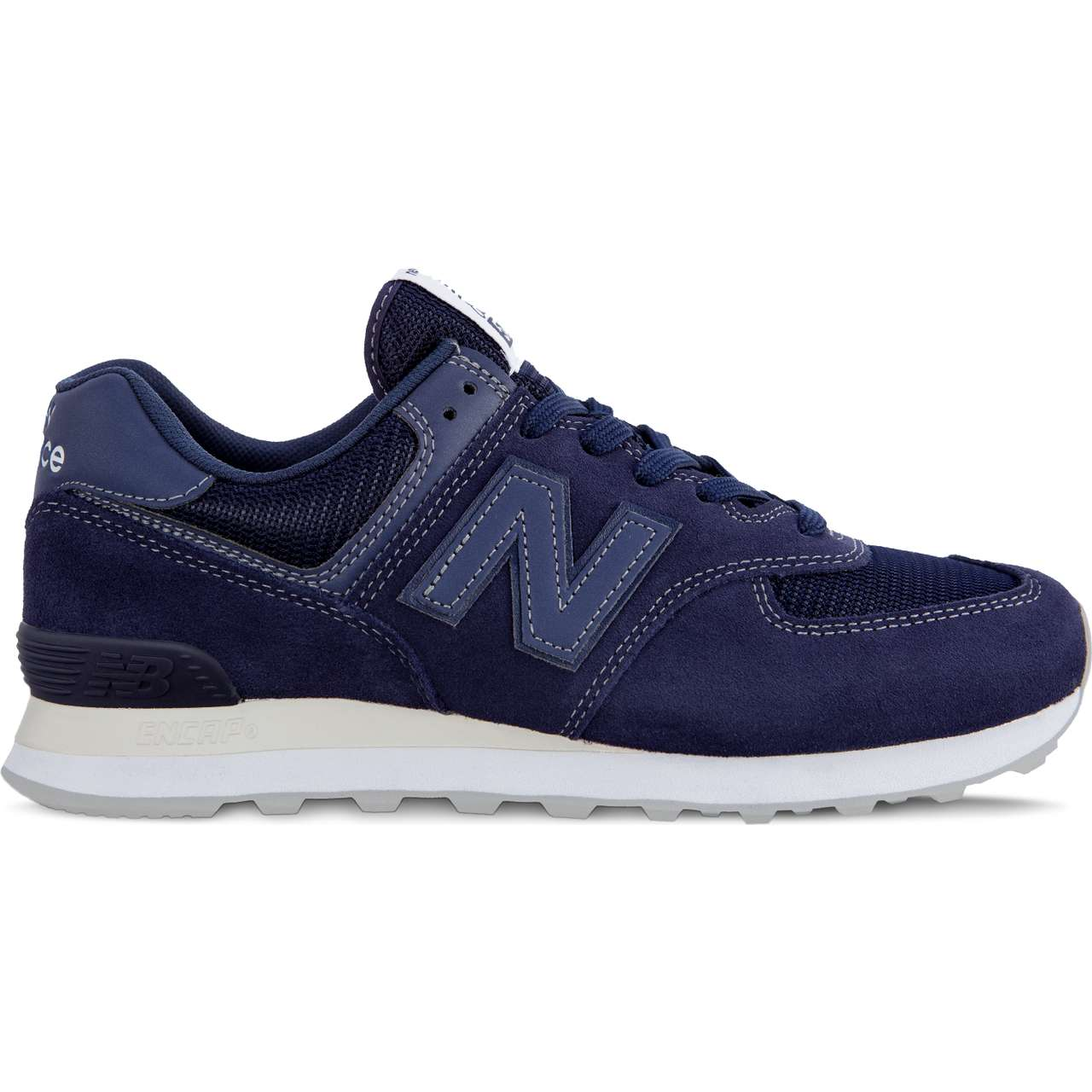 Buty New Balance  <br/><small>ML574ETB DARK BLUE </small>