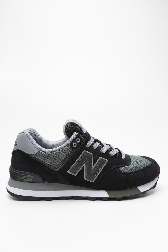 New Balance ML574FNA BLACK