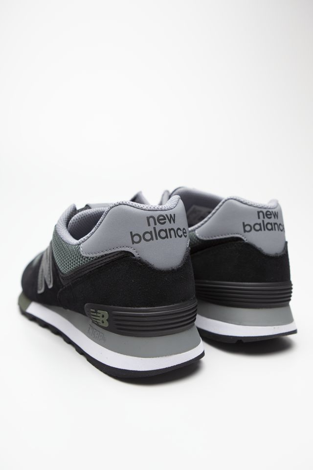 Buty New Balance  <br/><small>ML574FNA BLACK </small>