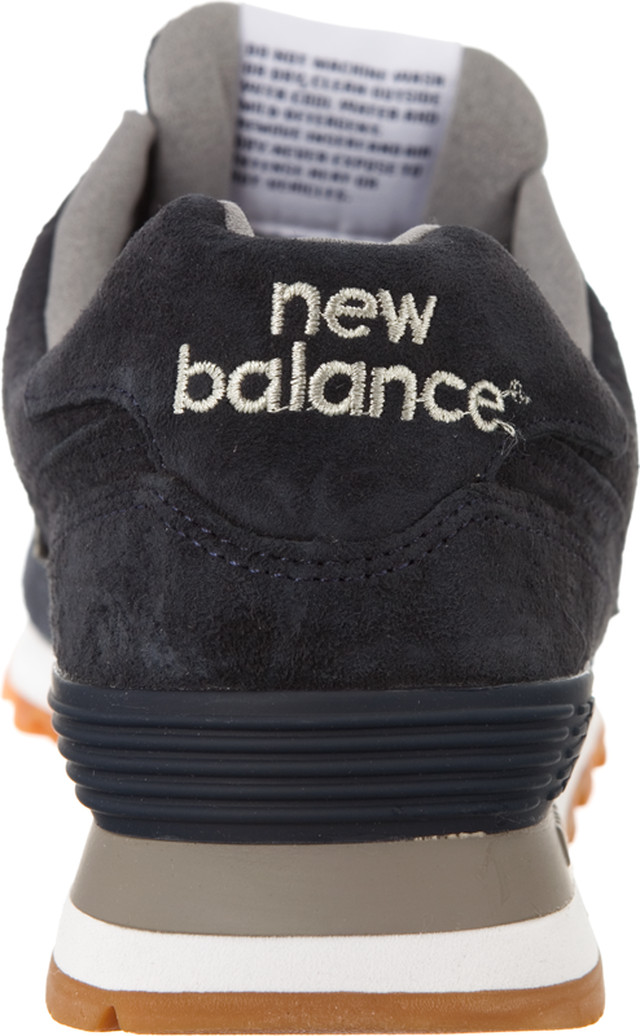 best website f4703 bb57f Buty New Balance ML574FSN - eastend.pl