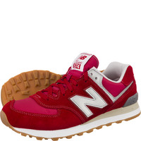 Buty New Balance ML574HRT