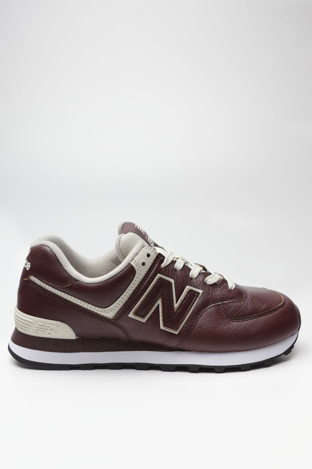 New Balance ML574LPB BROWN