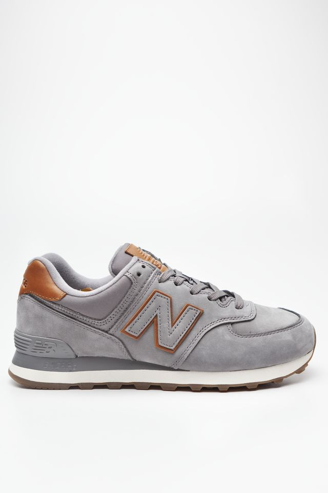 New Balance ML574NBA GREY