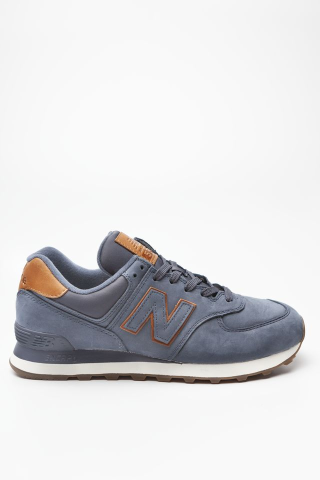 New Balance ML574NBD NAVY