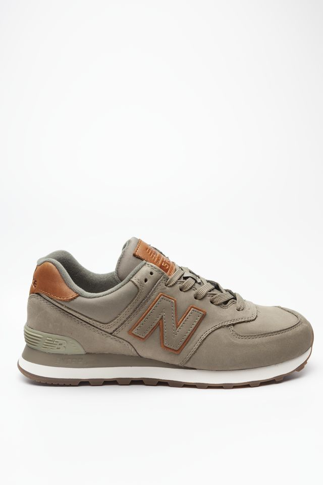 New Balance ML574NBF OLIVE