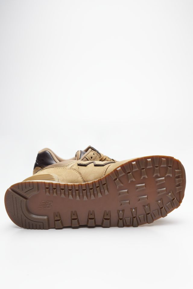 Buty New Balance  <br/><small>ML574NBH BEIGE </small>