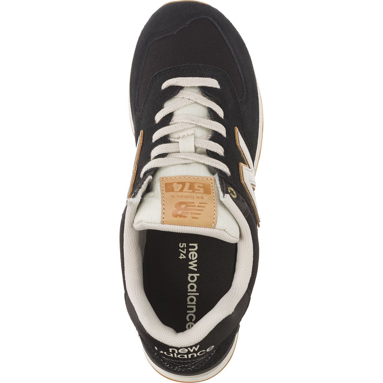 Buty New Balance  <br/><small>ML574OUA CASTLEROCK WITH MOONBEAM </small>