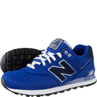 Buty New Balance ML574POB