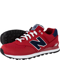 Buty New Balance ML574POR