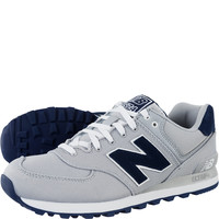 Buty New Balance ML574POY