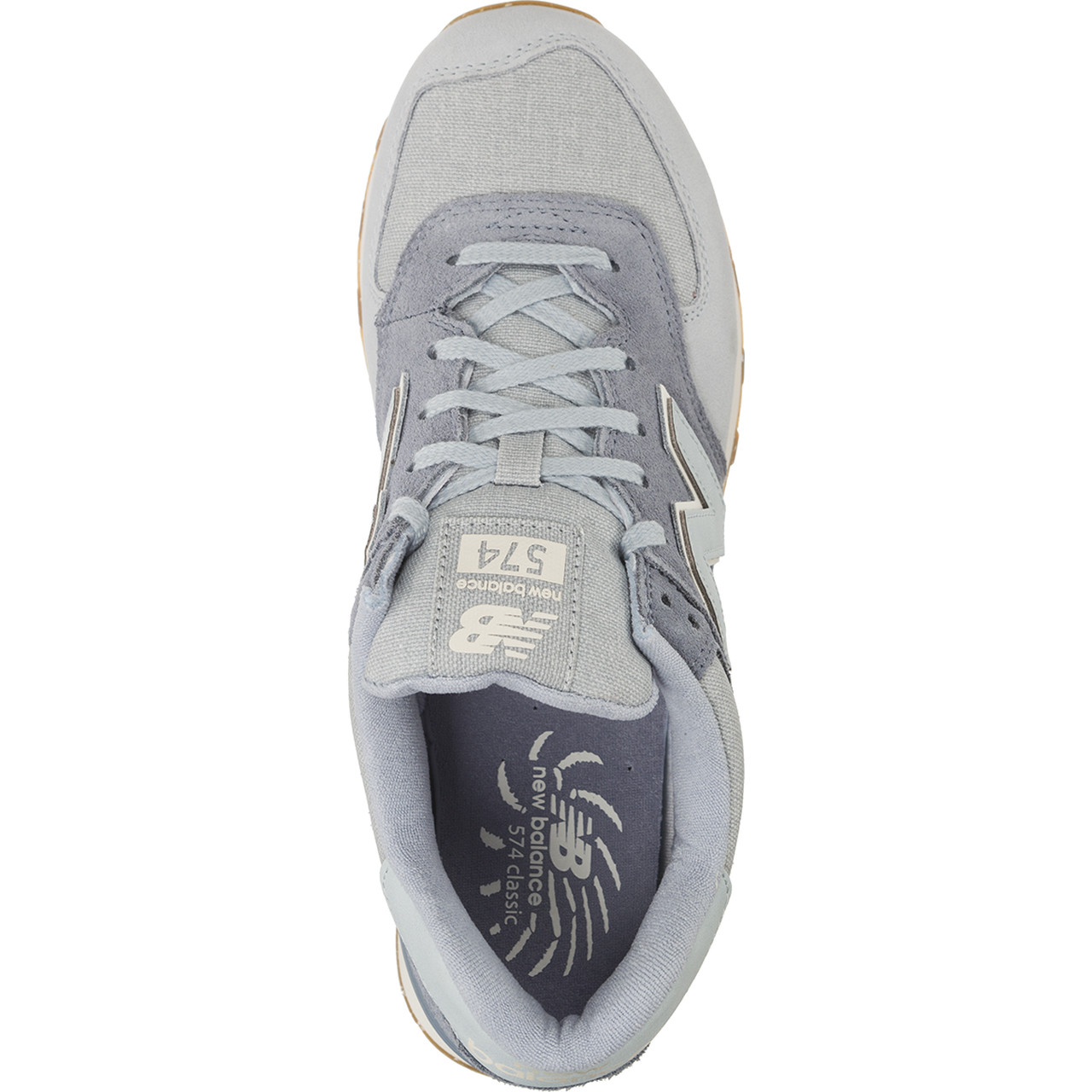 Buty New Balance  <br/><small>ML574SEB </small>