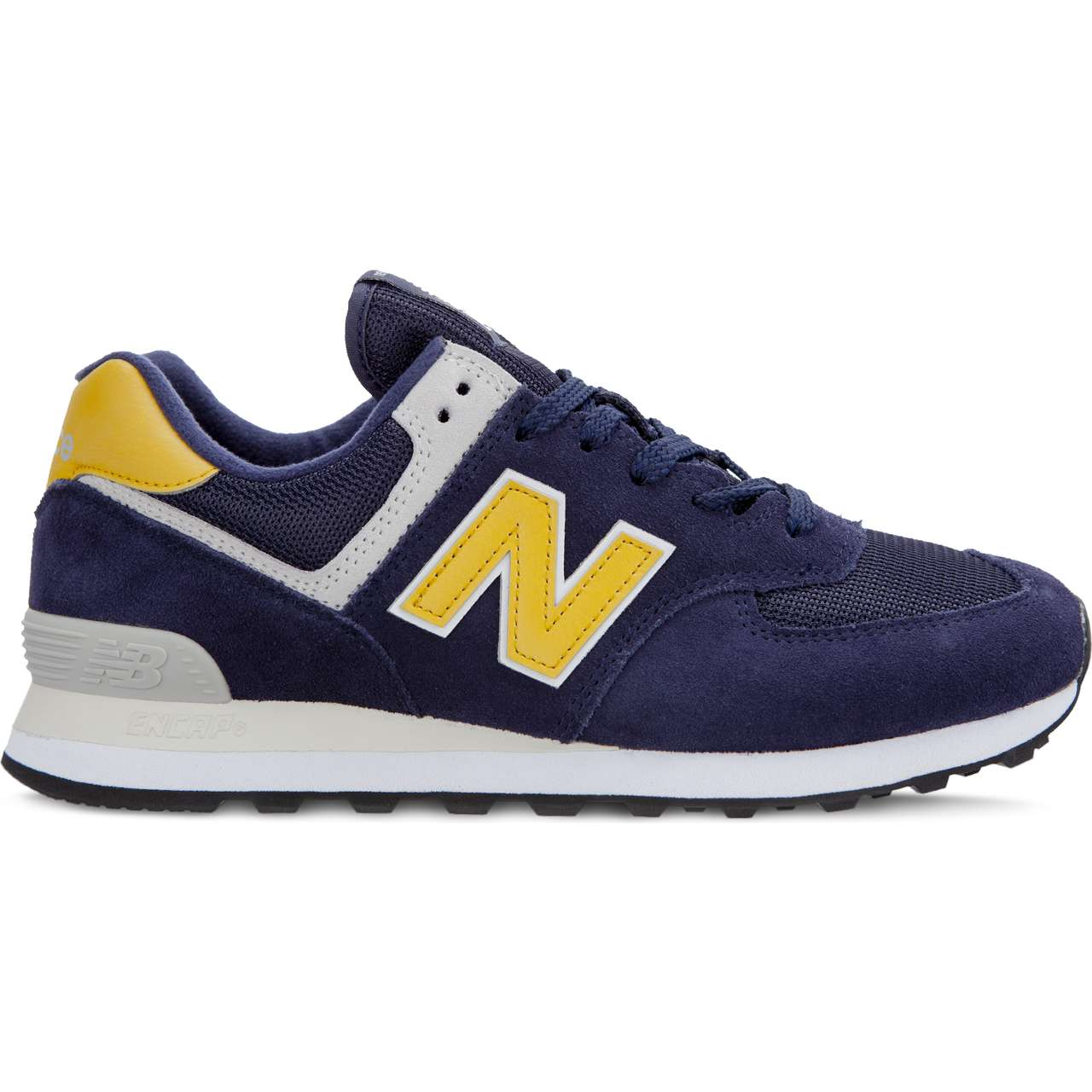 Buty New Balance  <br/><small>ML574SMB PIGMENT WITH BRASS </small>