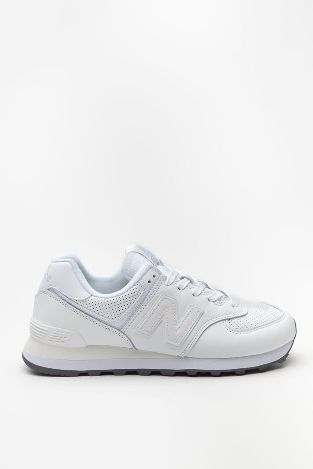 New Balance ML574SNQ WHITE