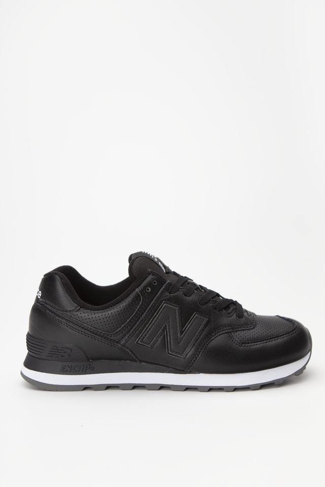 New Balance ML574SNR BLACK